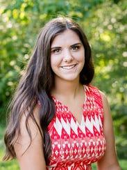 Rachel Kapcia