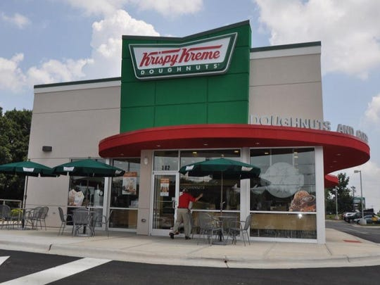 Krispy Kreme is looking for a new location or its forthcoming Southwest Florida store.