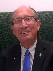 Sen. David Johnson, I-Ocheyedan