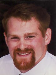 Granite Mountain Hotshot firefighter Dustin Deford