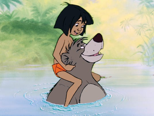 Jungle Book still
