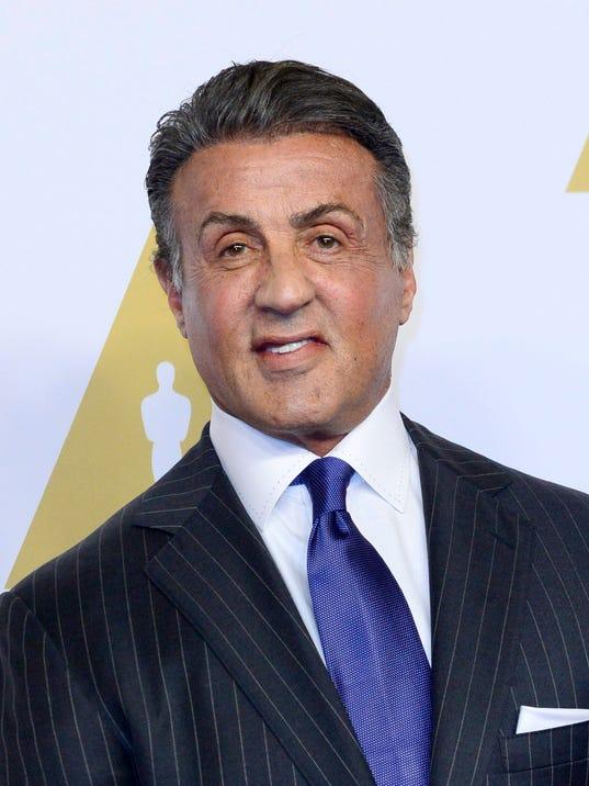 Sylvester Stallone turns 70