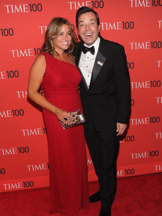 2013 Time 100 Gala - Arrivals