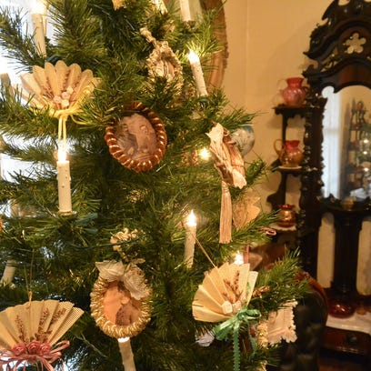 History goes festive in Knoxville holiday events