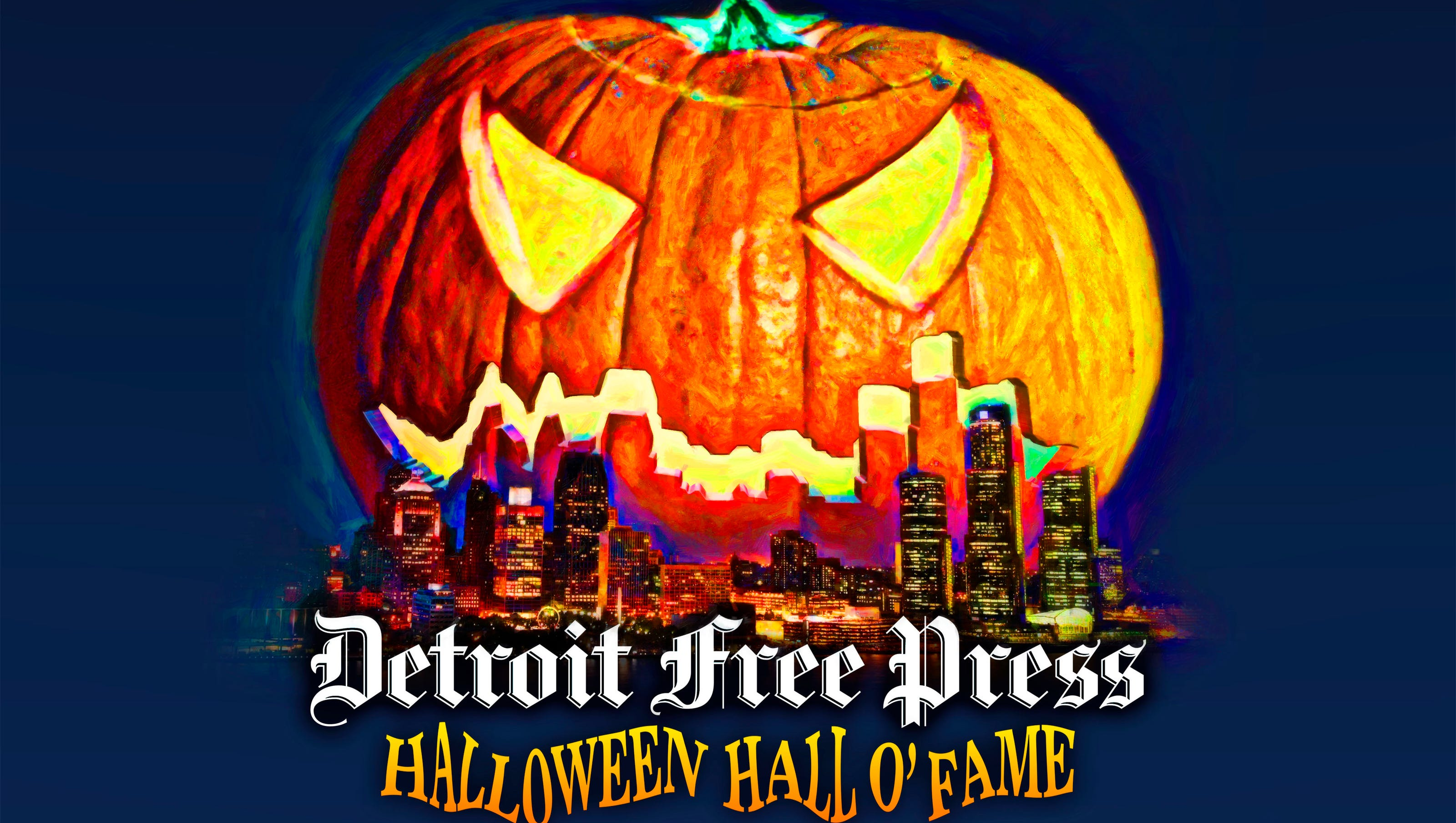 detroit halloween hall o' fame: first inductees are