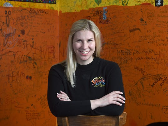 Shila Morris is an owner of the Squeeze In restaurants and vice president of YoungSocial, a social media marketing firm.