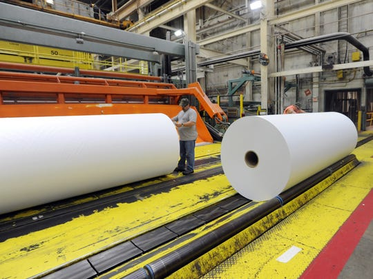 After Glatfelter's Specialty Papers division, including the Chillicothe paper mill, struggled the past couple of years against weaker pricing and problems with demand in the market, it was sold during 2018 to Lindsay Goldberg LLC. and rebranded as Pixelle Specialty Solutions.