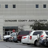 The current Sheriff's Department is part of the Outagamie County Justice Center in downtown Appleton.