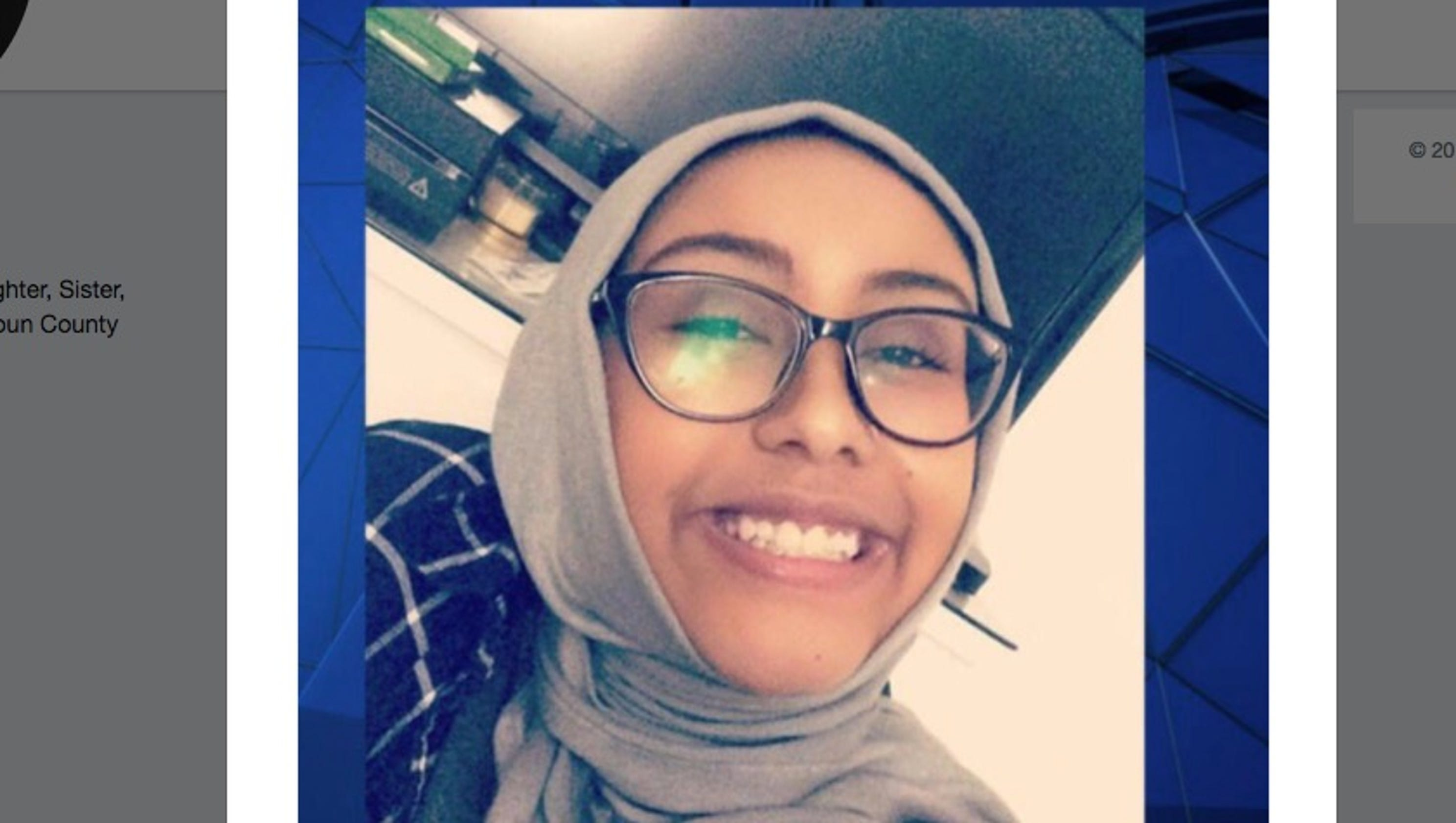 Nabra Hassanen, assaulted, killed after leaving mosque ...