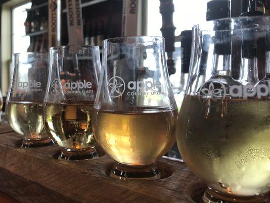 Rootstock Cider