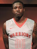 Wabash Valley College sophomore DeAngelo Isby.