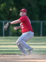 Windsor's Shawn Wilson is a three-time Susquehanna