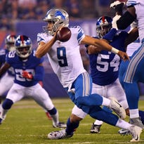 Detroit Lions are undefeated, so here are 16 signs to be excited