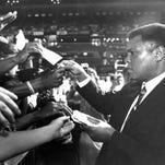 Photos: Muhammad Ali and Michigan