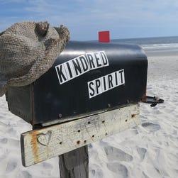 A sweet secret on North Carolina's Sunset Beach