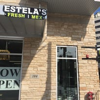 Estela's Fresh Mex brings all-day breakfast burritos and more to Iowa City