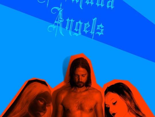 Bermuda Angels' self-titled album