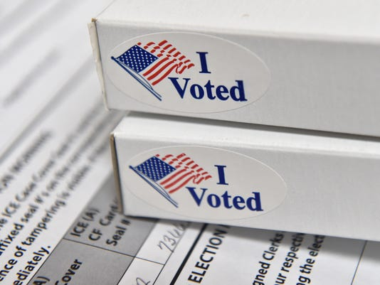 SL ELECTION PREP