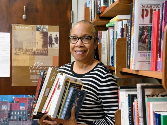 Rhondda Thomas, a Clemson University literature professor, recommends several must-read books for Black History Month as well as a few must-see films and must-hear podcasts.