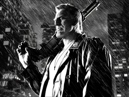 Summer Movie Guide: 'Sin City: A Dame to Kill For'