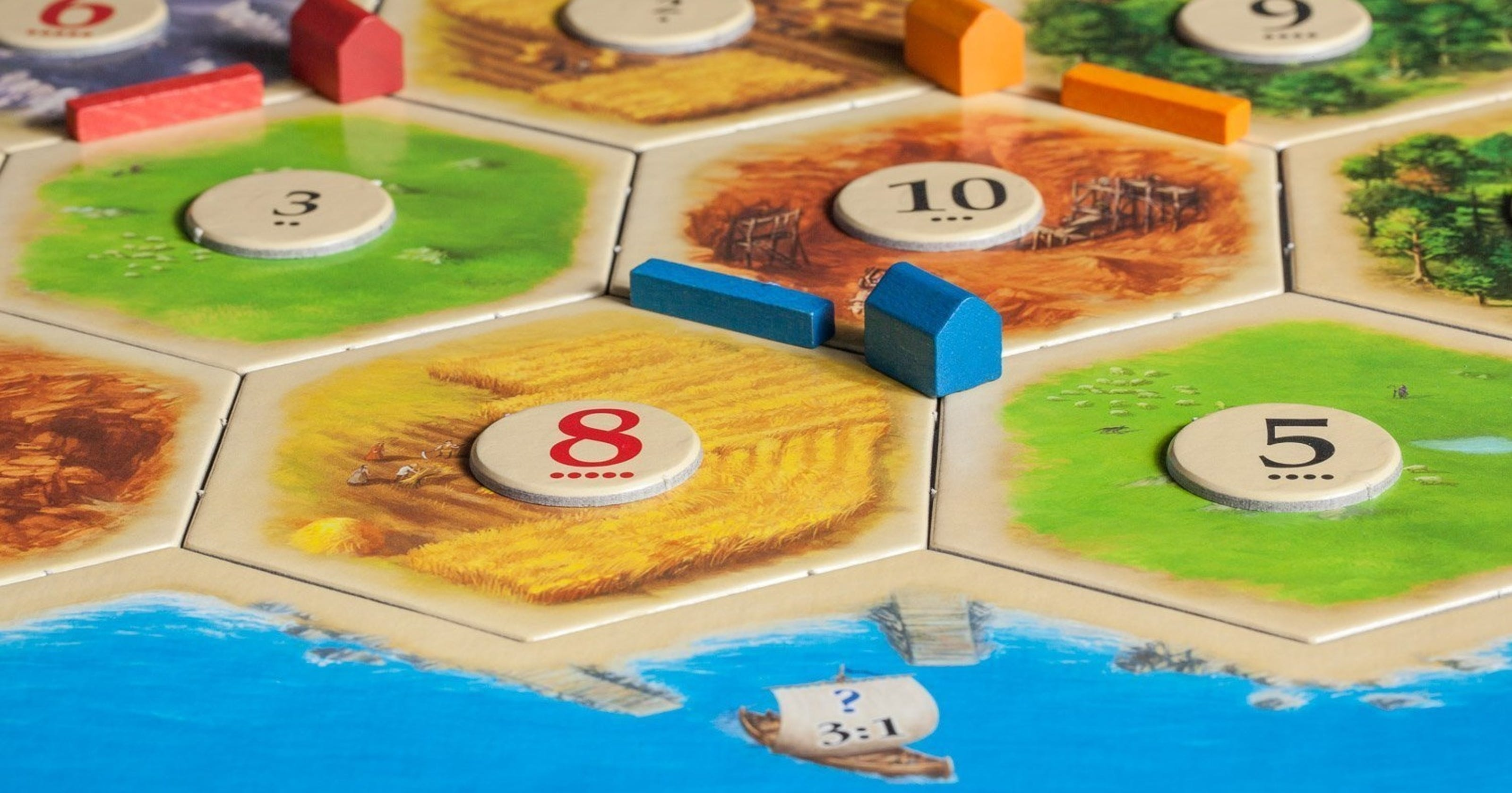 Beliebte Brettspiele