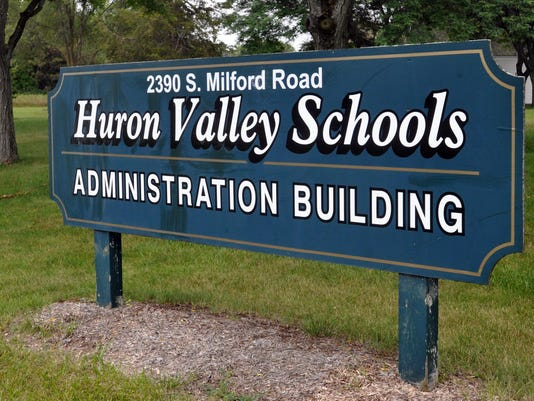 MTO 01 Huron Valley Adminstration Building