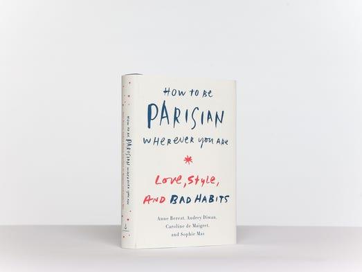 Book: $25, Eden.