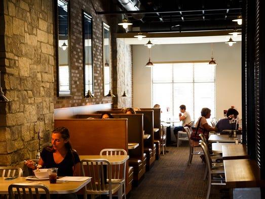 Main Street Bakery And Cafe Ankeny
