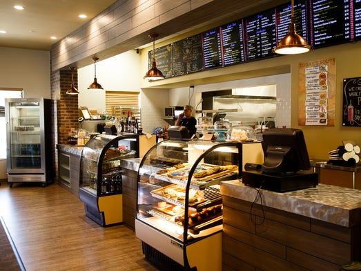 Main Cafe Bakery Ankeny