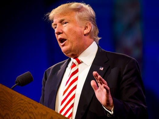 donald trump essay conclusion Read this tutorial of how to write an expository essay outline let's say we are writing an expository essay on the evolution of donald trump's hair.