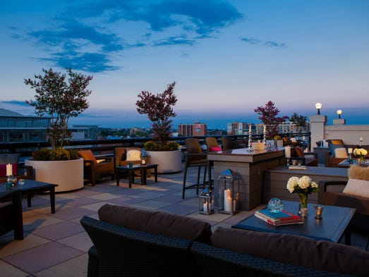 Hotel And Spa Packages Washington Dc