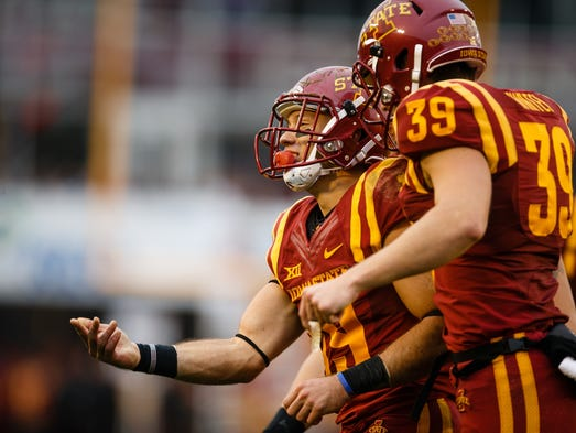 Peterson: Campbell leads Cyclones to era of new and ...