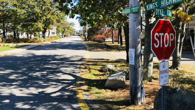 Addresses on Kings Highway officially have been renumbered, in accordance with state requirements, according to Kennebunkport Fire Chief John Everett