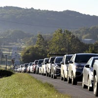 Williamson Officials Support Less Frequent Car Emissions Tests