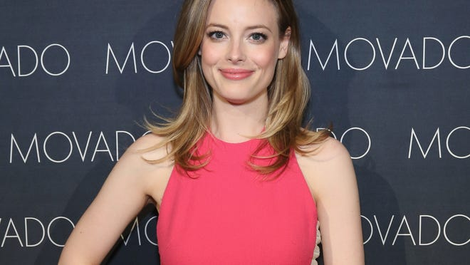 NEW YORK, NY - APRIL 25:  Actress Gillian Jacobs attends Variety Power Of Women: New York presented by FYI at Cipriani 42nd Street on April 25, 2014 in New York City.  (Photo by Cindy Ord/Getty Images for Movado)