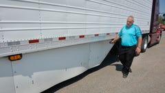 Fuel-saving truck technology hits adoption barriers