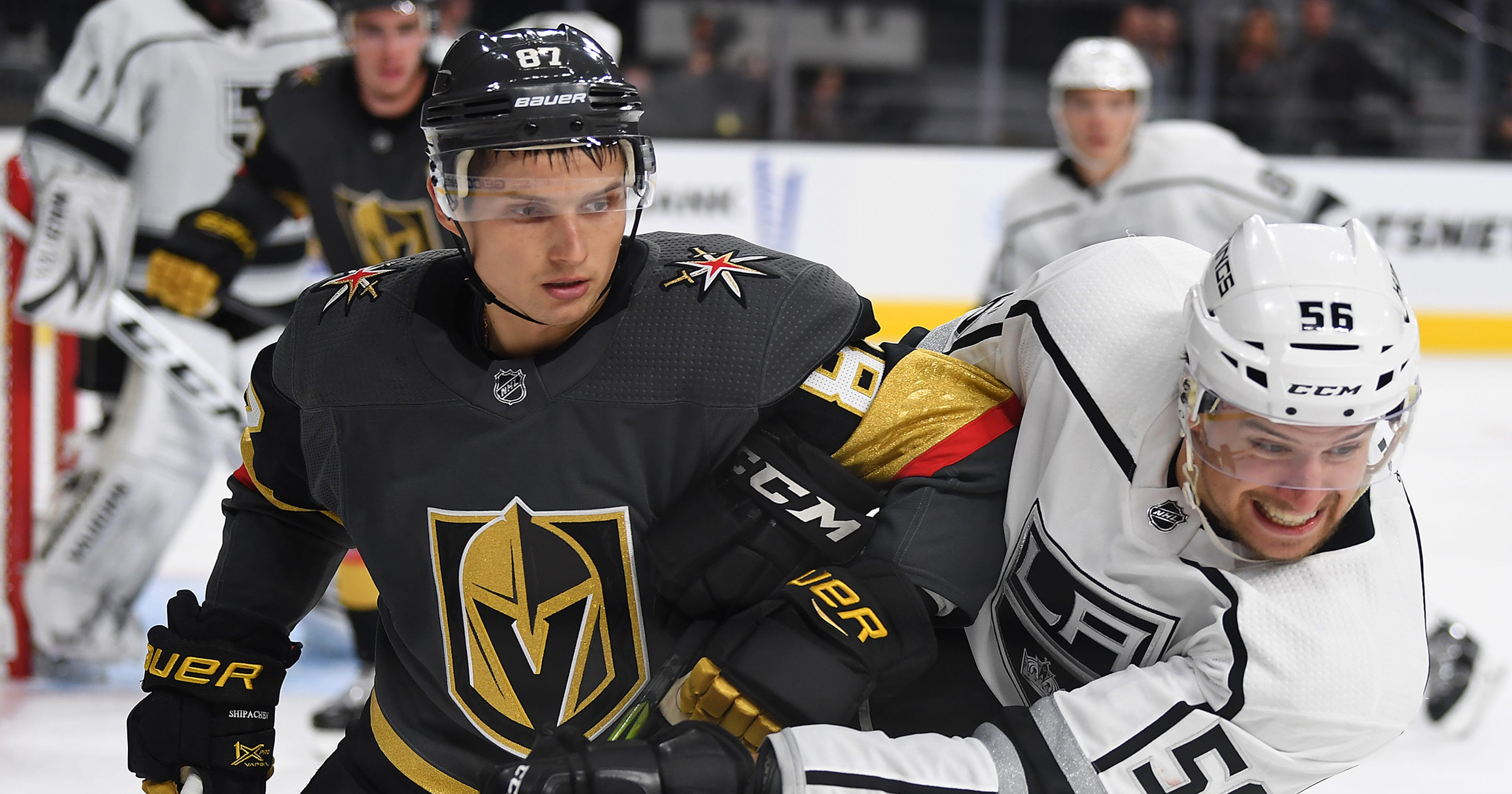 0edc6a3b832 Golden Knights continue to juggle competitiveness with long-term  sustainability