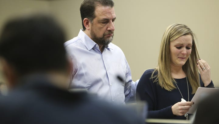 Larry Nassar survivors to be honored at 2018 ESPN ESPYS Awards