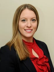 Erica L. Jedynak is state director of  Americans for