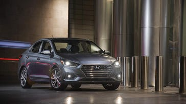 Hyundai and Kia make their marks with 2018 models