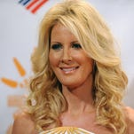Sandra Lee said that she has been diagnosed with breast