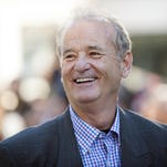 Bill Murray is just one of the many A-list actors who have called Rockland home over the years.