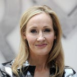 "British author J.K. Rowling, whose Harry Potter novels became global best-sellers, said an ""untold part"" of the story about the fresh-faced wizard will be staged as a play in London."