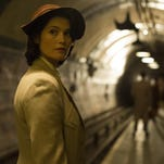 Review: 'Their Finest' sizzles with chemistry