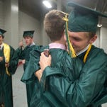 Scenes from St. X's 2018 graduation