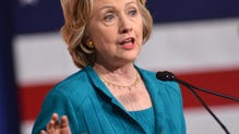 Hillary Clinton 2016 Presidential Campaign
