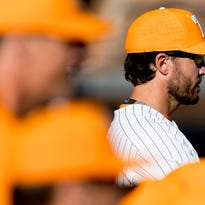 UT Vols baseball seeking another 'step forward' in second SEC series