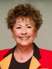 Joanie Flatt