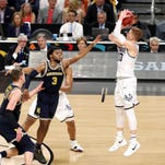 Couch: In beating Michigan, Villanova saved MSU's heart, but jarred a grave reality