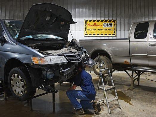 Dec 04, · 3 reviews of Nordstrom's Automotive